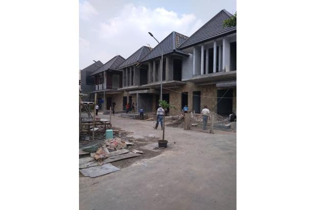 Townhouse Dekat PGC Ciliitan Jakarta Timur 18441703
