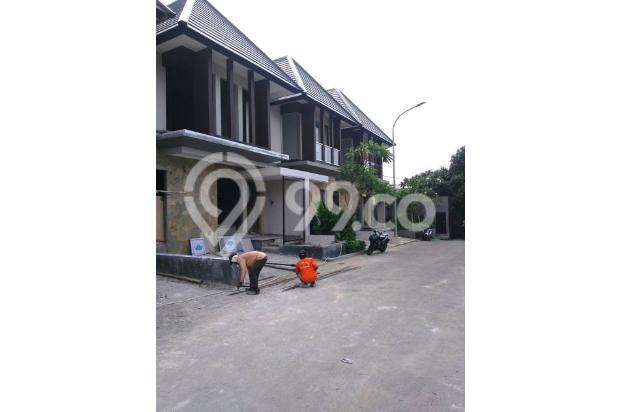 Townhouse Dekat PGC Ciliitan Jakarta Timur 18441706