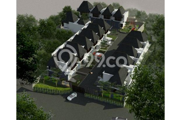 Townhouse Dekat PGC Ciliitan Jakarta Timur 18441705