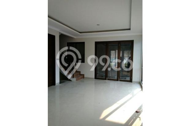 Townhouse Dekat PGC Ciliitan Jakarta Timur 18441710