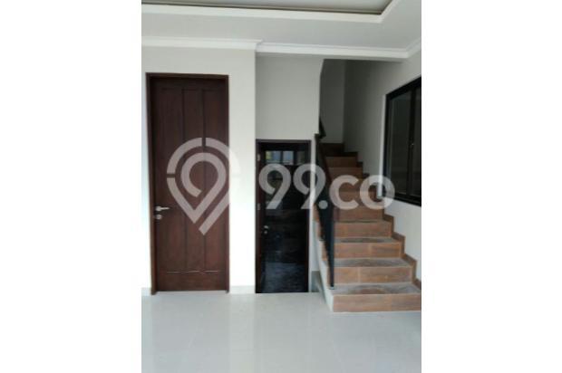 Townhouse Dekat PGC Ciliitan Jakarta Timur 18441711