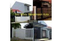 Di jual Rumah di Jl. Suratno Komp Griya Manunggal No. 13 Guntung Payung