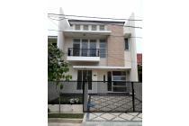 GRIYA ASRI PAKUWON CITY -  Rmh Minimalis 2 Lantai