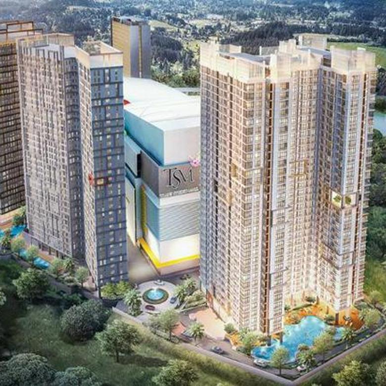 Apartemen Transpark Cibubur Cimanggis Depok