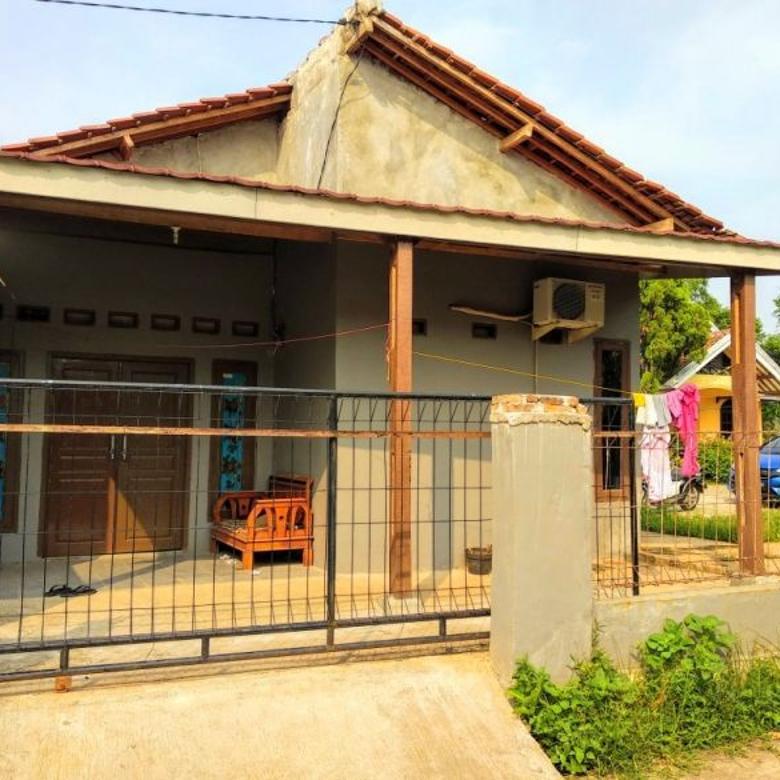 rumah kampung termurah ditambun selatan