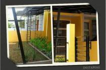 Rumah Baru Minimalis di Harvest City -Cibubur Cileungsi