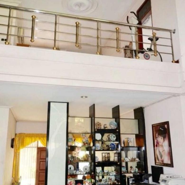 Dijual Rumah mewah daerah Pasteur bandung