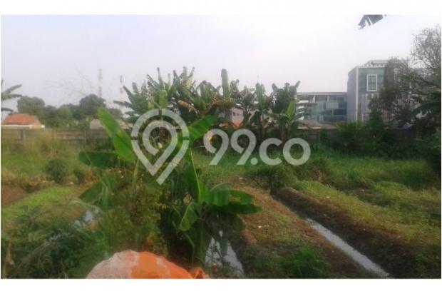 tanah murah di tengah kota pamulang, dekat tol BSD 12746229