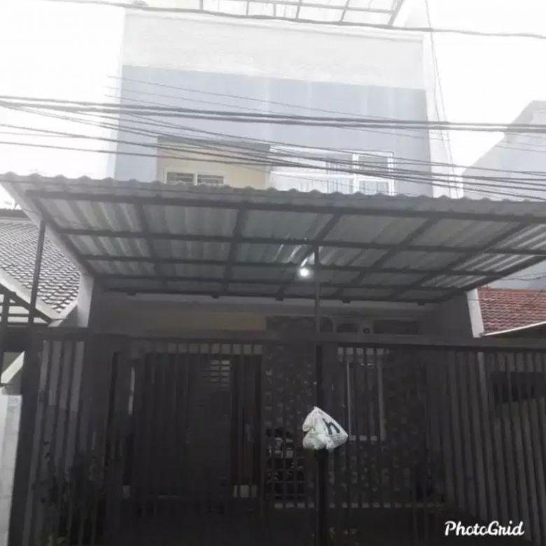 Rumah Kosambi baru - Jakarta barat