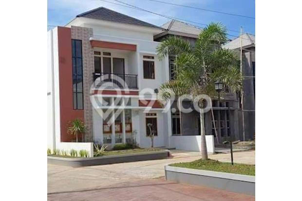 [AA577B] Jual Rumah 4 Kamar 112m2 - Mutiara Gading Residence, Mamuju, Sulaw 19787385