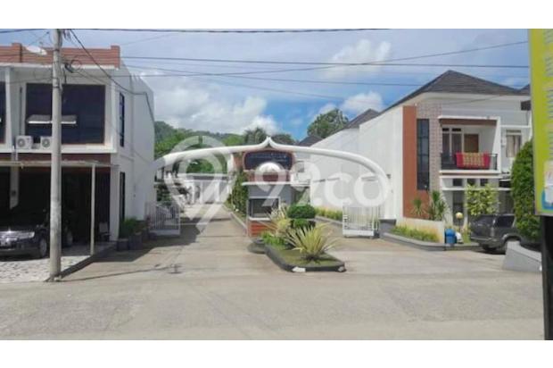 [AA577B] Jual Rumah 4 Kamar 112m2 - Mutiara Gading Residence, Mamuju, Sulaw 19787387