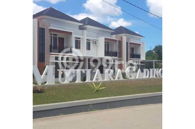 [AA577B] Jual Rumah 4 Kamar 112m2 - Mutiara Gading Residence, Mamuju, Sulaw 19787389