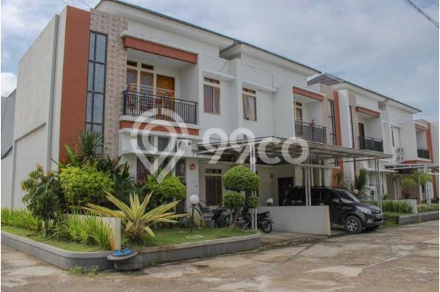 [AA577B] Jual Rumah 4 Kamar 112m2 - Mutiara Gading Residence, Mamuju, Sulaw 19787390