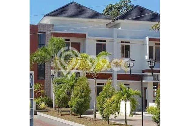 [AA577B] Jual Rumah 4 Kamar 112m2 - Mutiara Gading Residence, Mamuju, Sulaw 19787391