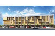 Dijual Ruko Green Village Ginza Uk 67,5 m2 , Cipondoh , Tangerang