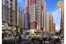Dijual Apartemen Baru 2BR Strategis di Meikarta Tower 1B Bekasi