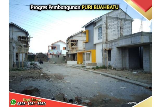 Rp872jt Rumah Dijual
