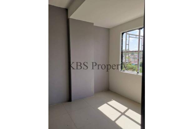 Rp518jt Apartemen Dijual