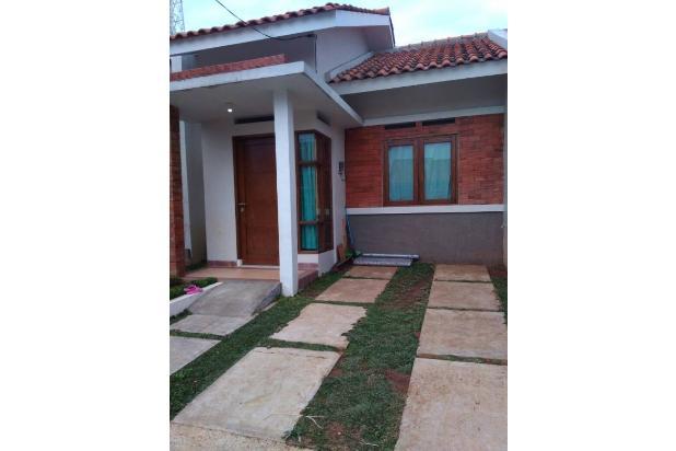 Ingin BONUS UMROH* ? SEGERA! Beli Rumah di Kirana Town House Sawangan 13426473
