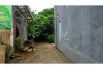 Tanah Darat Bebas Banjir di Pedurenan, Jatiasih, Bekasi Kota