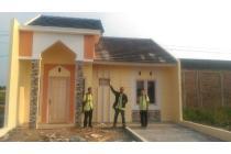 Rumah Syariah siap huni di lokasi strategis Pawarengan cikampek hanya 300jt