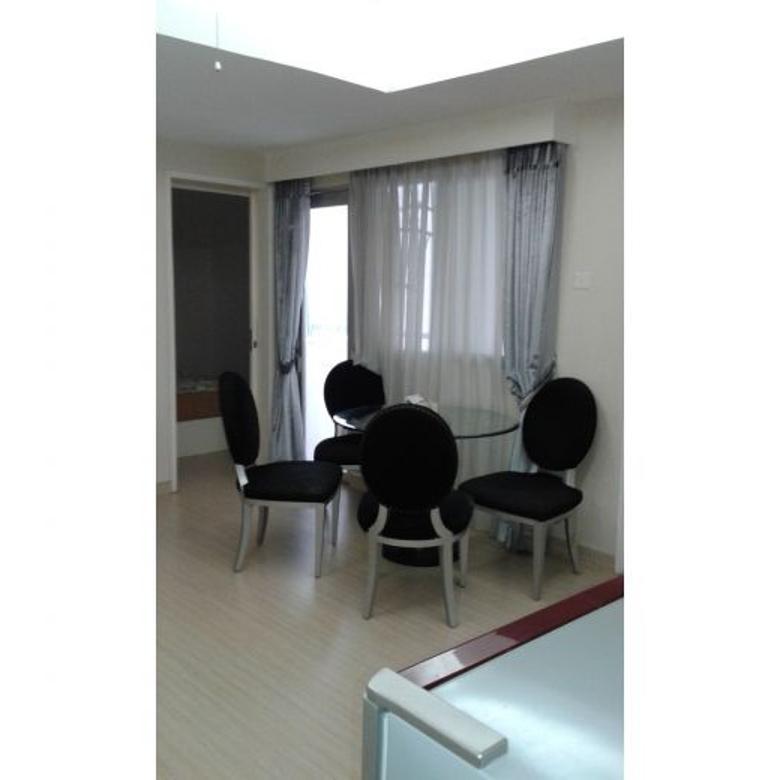4 Bedroom Full Design interior Pakubuwono Terrace