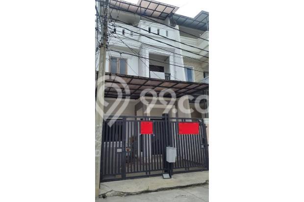 Rumah Sunter 92m 3lantai 14488847