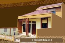 Dijual Rumah - Kabandungan, Ciapus Bogor