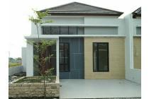 Dijual rumah eksklusif type Jade- Wage Taman Sidoarjo - Grand Royal Regency