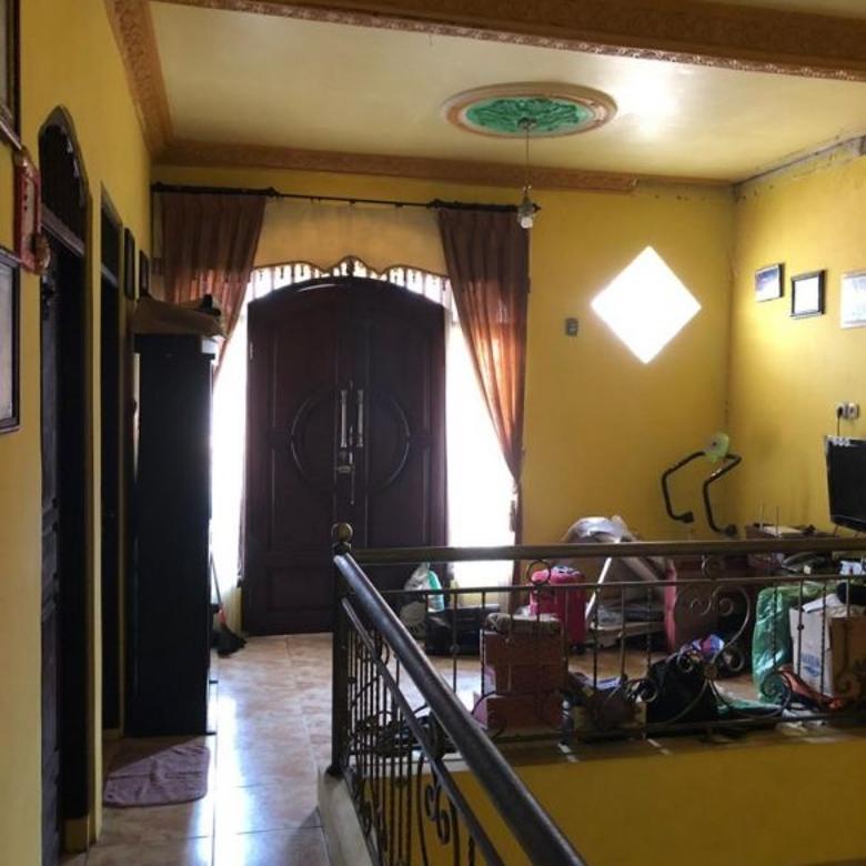 431. Rumah 2 lantai di Jl Karah Agung VI Surabaya