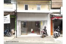 Ruko Main Road Ir Juanda di dago simpang di jual cepat