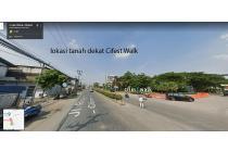 Tanah Industri Di Jalan Utama Dekat Cifest Walk Cikarang Cibarusah 1,5 Juta/m2