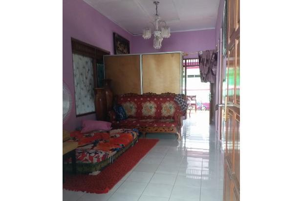 Rp460jt Rumah Dijual
