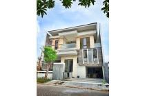 (LH).Rumah Citraland Waterfront WP15 gress ok punya
