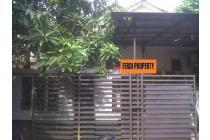 Rumah Cantik Siap Huni Bukit Golf Cibubur