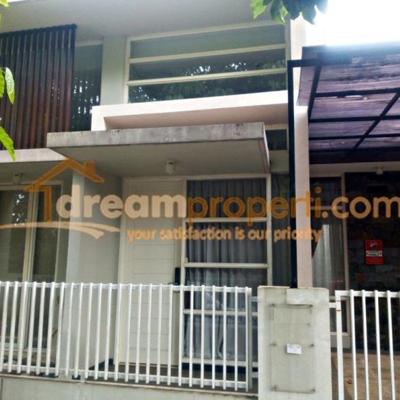 Rumah di west area permata jingga malang | DREAMPROPERTI