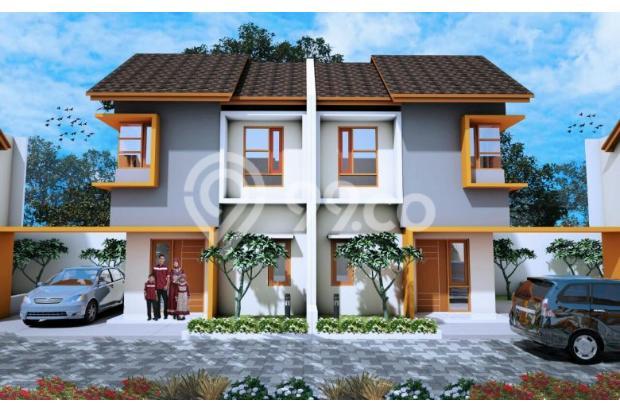Villa puri town house lokasi dekat pintu tol buahbatu kodya bandung timur 17698898
