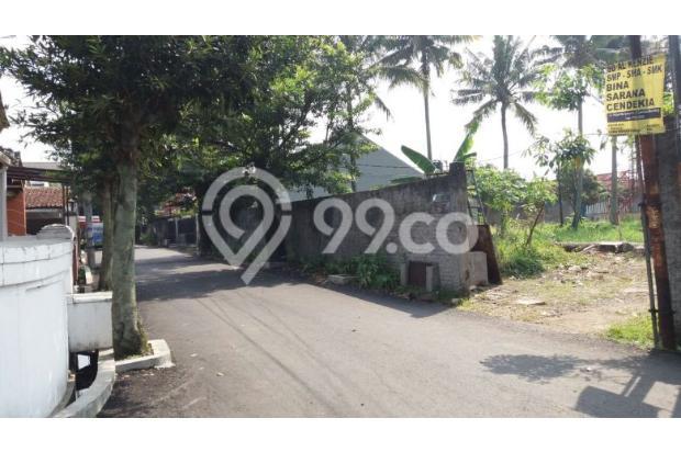 Villa puri town house lokasi dekat pintu tol buahbatu kodya bandung timur 17698900