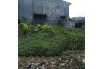 Dijual Tanah Kavling Murah di Regency Melati Mas, Tangerang