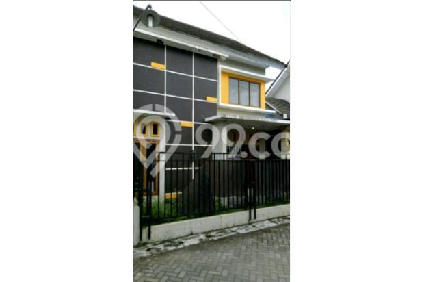 Rumah Cluster di lingkungan Aman dan Nyaman Gedongan Indah 10821541