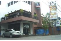 Disewakan Cepat Ex Cafe Pisa Manyar Surabaya