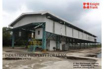 Industrial Property for Lease at jl. Raya Klapanunggal