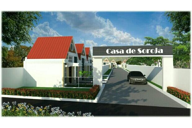 Rumah Syariah Bandung Selatan Desain Erofa 17713277