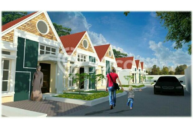 Rumah Syariah Bandung Selatan Desain Erofa 17713294