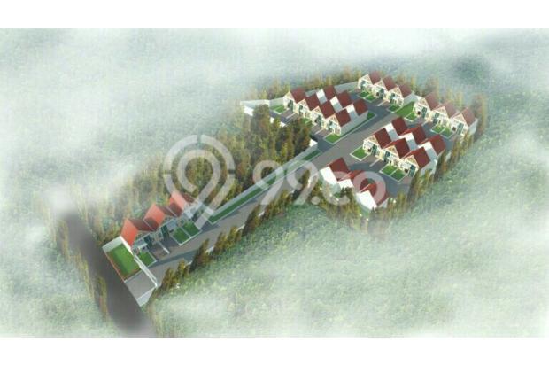 Rumah Syariah Bandung Selatan Desain Erofa 17713309