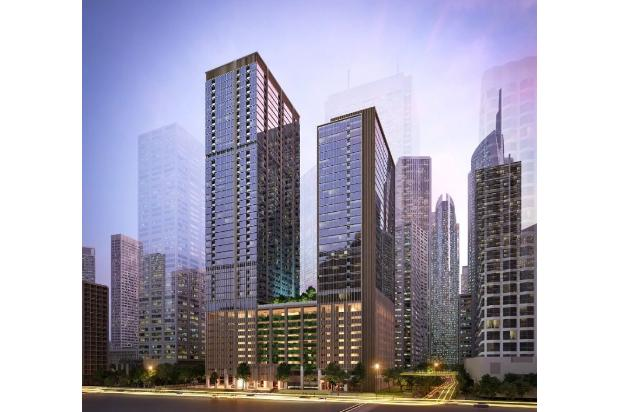 Rp1,76mily Apartemen Dijual