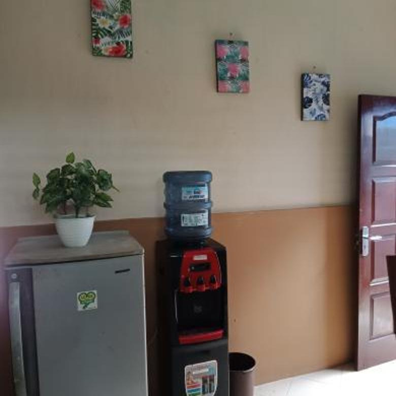 Rumah CANTIK LUAS FULLY FURNISHED - Harga BERSAHABAT Di Pugeran Maguwpharjo Depok Sleman Jogjakarta