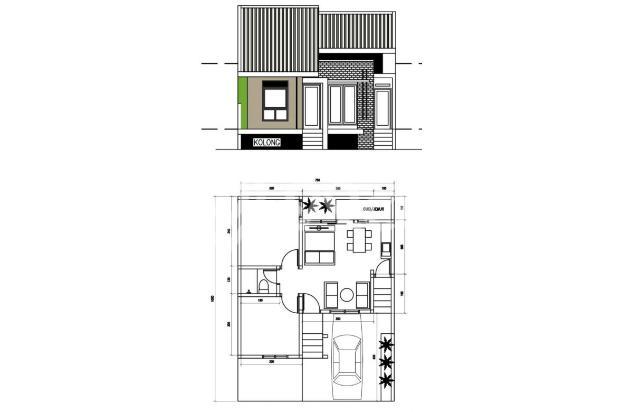 Rumah Setiabudi Bandung, Dikelilingi Wisata Terkenal Lembang 15972842
