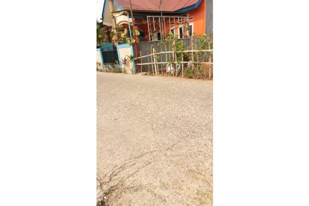 Rp396jt Tanah Dijual