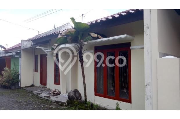 Dijual Rumah Di Jl. Godean LT 68 M2, Dekat SMA N 1 Godean 16048916